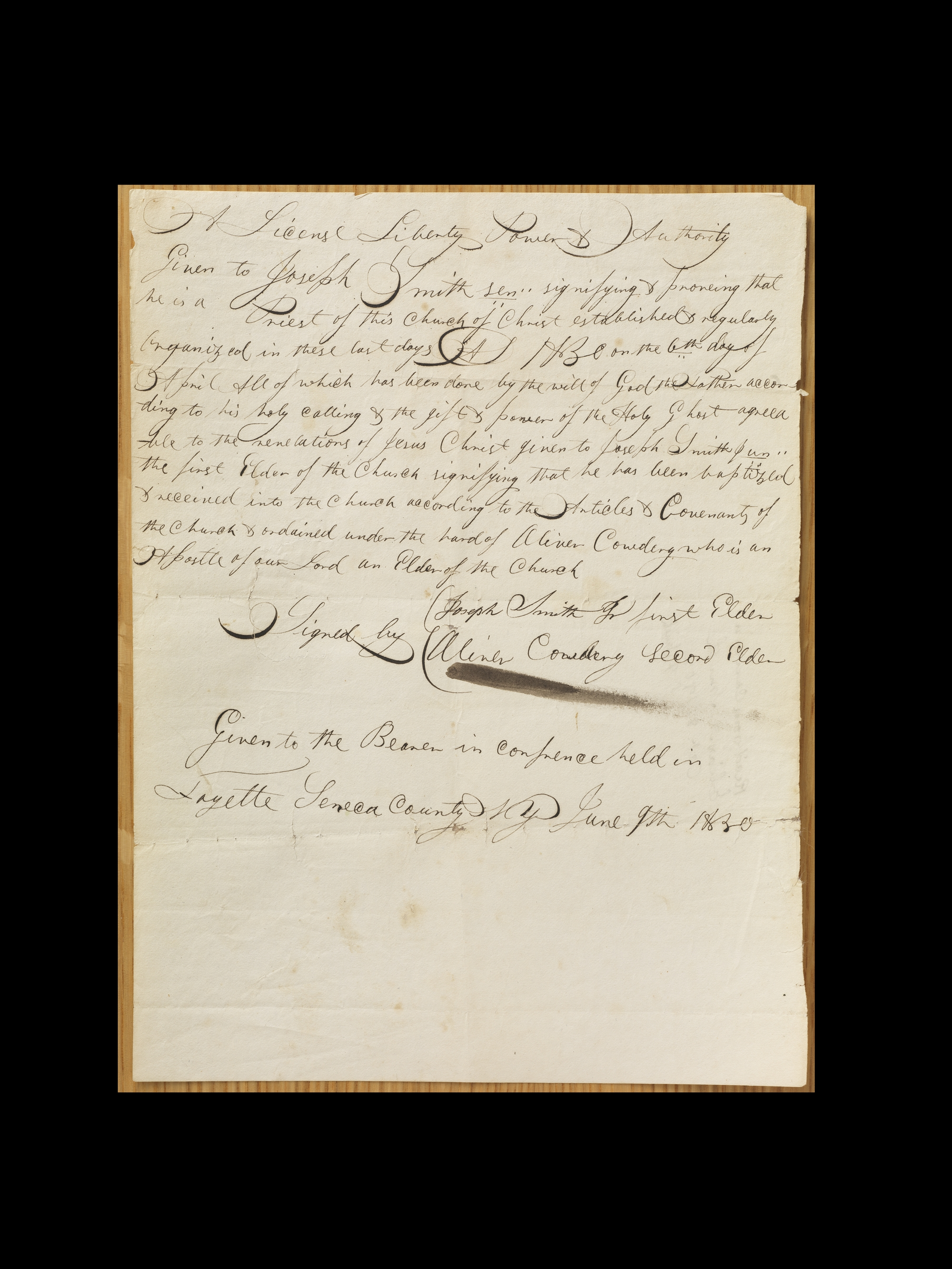 the joseph smith papers Thank you very much for your time and effort to share this with us.