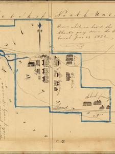 Sketch of North Union