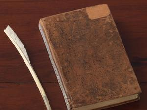 First Volume of Joseph Smith's Second Nauvoo Journal