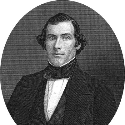 Engraving, Frederick Piercy, 1852 (Church History Library, Salt Lake City).