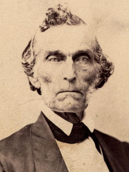 Circa 1867, photograph by studio of Charles R. Savage and George M. Ottinger (Church History Library, Salt Lake City).