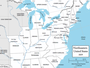 Mapthumbuspng - Northwestern us map