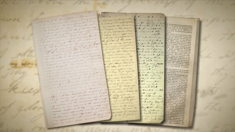 joseph smith papers Download past episodes or subscribe to future episodes of the joseph smith papers by the church of jesus christ of latter-day saints for free.