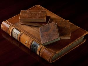 Joseph Smith's Nauvoo Journals